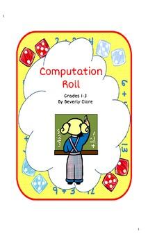 Computation Roll