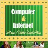 Computer Basic Skills