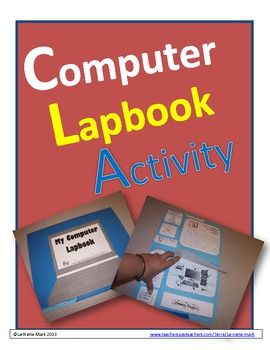 Computer Lapbook