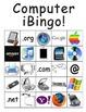 "Computer ""iBingo"" (computer vocabulary bingo)"