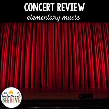 Concert Review
