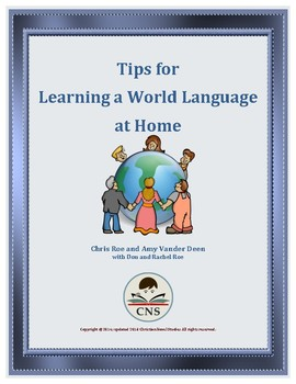 Concise Concepts for Life: Tips for Learning a World Langu