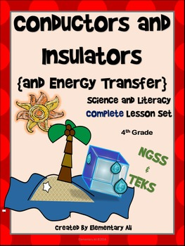 Conductors and Insulators & Energy Transfer:Complete Lesso
