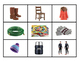 Conductors and Insulators Task Cards