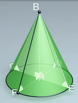 Cone (3d video model)
