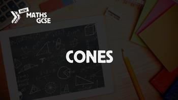 Cones - Complete Lesson
