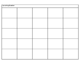 Confer and Next Steps Recording Sheet
