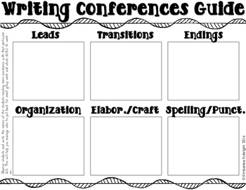 Conferences Guide
