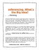 4th Grade Reader's Workshop Conferencing Handbook