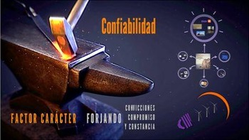 Confiabilidad Parte 4 /Character Education in Spanish Depe