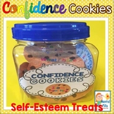 Confidence Cookies: Self Esteem Questions for Groups