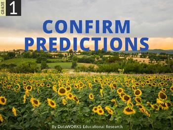 Confirm Predictions