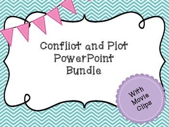 Conflict PowerPoint Bundle