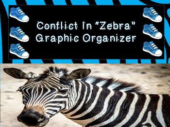 "Conflict in ""Zebra"" by Chaim Potok"