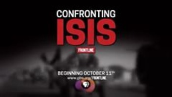 Confronting ISIS (Frontline) Video Notes Viewing Guide Que