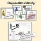 Confucianism, Confucius Quote and Daoism Activity Bundle