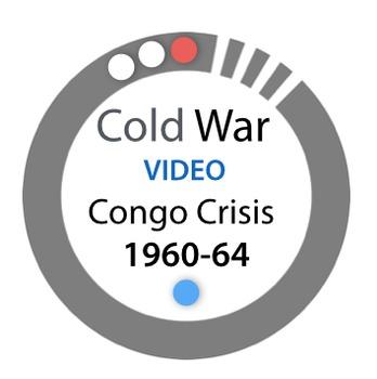Congo Crisis 1960-64 VIDEO