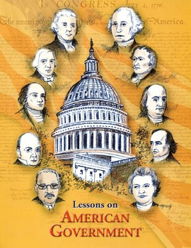 Congress Passes New Laws, AMERICAN GOVERNMENT LESSON 46 of