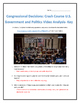Congressional Decisions: Crash Course U.S. Government and