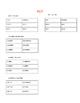 Conjugating Regular IR Spanish Verbs - Present Tense