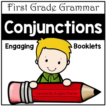 Conjugations (First Grade Grammar)