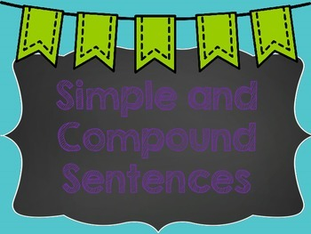 Conjunction, Junction...What's your function? {simple and