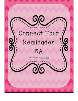 Connect Four (Realidades I - 5A)