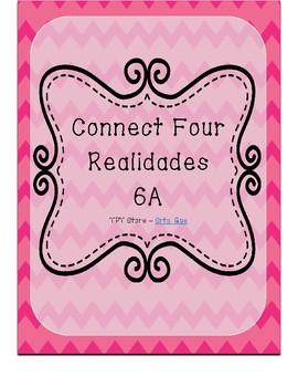 Connect Four (Realidades I - 6A)