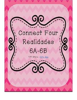 Connect Four (Realidades I - 6A & 6B)