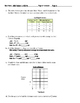 Connected Mathematics Grade 7 Moving Straight Ahead Adapte