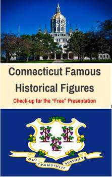 Connecticut Famous Historical Figures