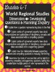 Connecticut State Social Studies Standards Posters