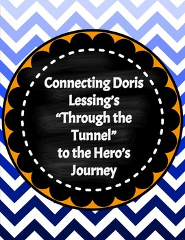 """Connecting Doris Lessing's """"Through the Tunnel"""" with The H"""
