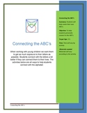 Connecting the ABCs