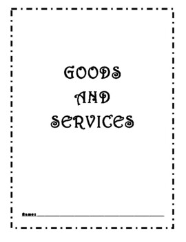 Connecting with the World - Goods and Services (Ukraine,Pe