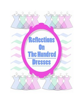 Connection Cards--The Hundred Dresses