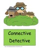 Connective Detective- England Version of Conjunction Detective