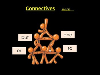 Connectives and Conjunctions