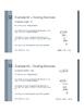 Conquering Math: Dividing Decimals