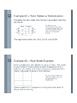 Conquering Math: Equivalent Ratios