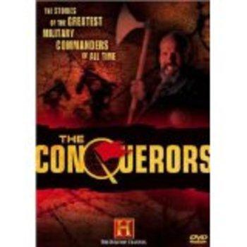 Conquerors: Hernan Cortez fill-in-the-blank movie guide