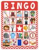 Consonant Digraphs (Bingo)