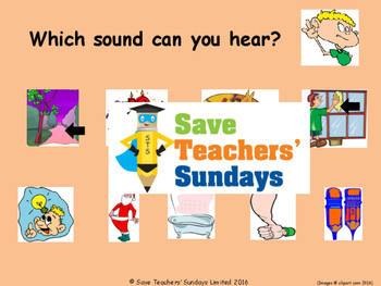 Consonant Digraphs Lesson plans, Worksheets and Other Reso