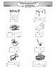 Consonants on Parade Lesson 1 Letter B