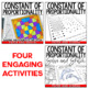 Constant of Proportionality Lesson Bundle