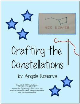 Constellation Crafting