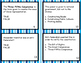 Constitutional Convention and Constitution Task Cards