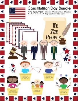 Constitution Clip art