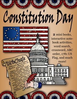 Constitution Day Bundle!