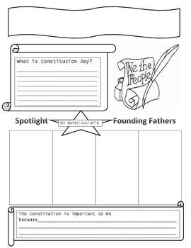 Constitution Day Newsletter